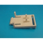 154471-Switch Holder, ABS, FR, Natural