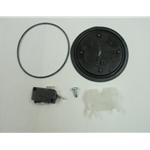 599320-SPRK-2, includes Pressure Switch, Bracket Assy., Screw, Diaphragm, and O-Ring