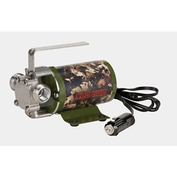 Red Lion 14942008 MPFV12CAMO Multi Purpose Pump 12 Volt
