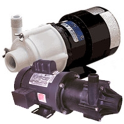 Little Giant Magnetic Drive Chemical Pumps
