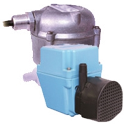 Little Giant 518600 PE-2.5F 115 Volt 475 GPH Small Submersible Direct Drive Pump