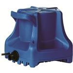 Little Giant 577301 Automatic Pool Cover Pump, APCP-1700 115V 60Hz - 1/3 HP, 1700 GPH -25' Power Cord